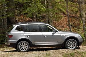 Bmw X3 2008 2008 Bmw X3 Reviews Specs And Prices Cars