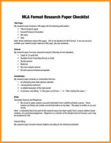 Research Paper Format by 6 A Research Paper Format Blank Loan Agreement