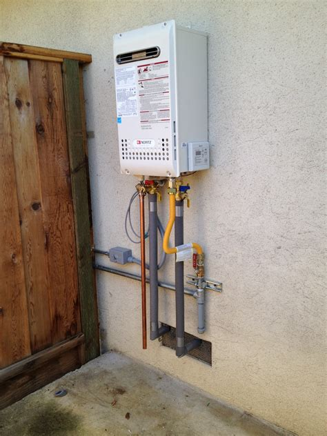 Water Heater With convenience with tankless water heater benefits