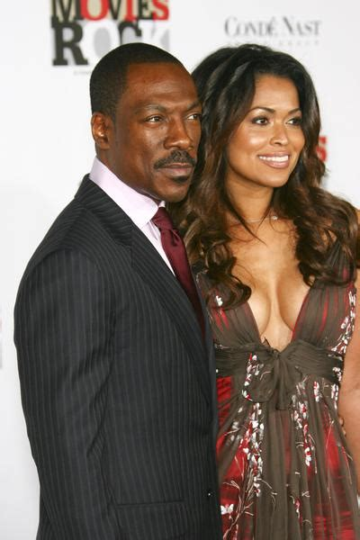 Murphy Marriage Shocker by Eddie Murphy And Tracey Edmonds What S Their