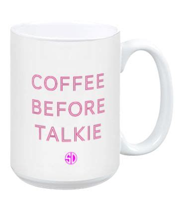 Kaos Coffee Before Talkie the world s catalog of ideas