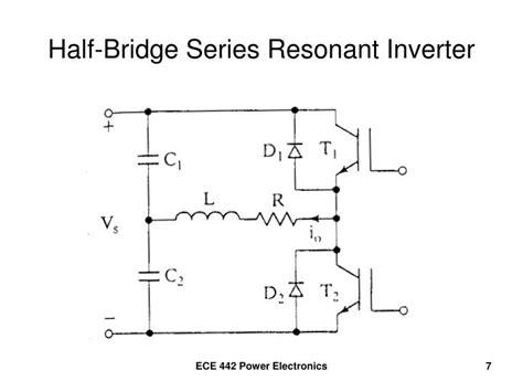 half bridge inverter capacitor design half bridge inverter capacitor design 28 images basic structures of multilevel half bridge