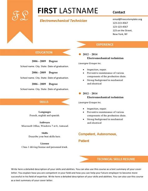 submit your resume site form resume