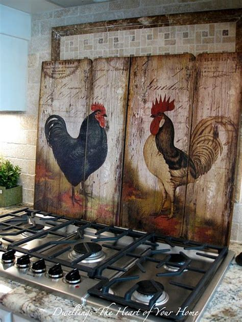 rooster pictures for kitchen best 25 rooster decor ideas on image chicken wine rooster kitchen and rooster