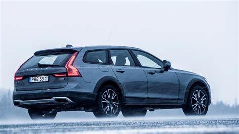 Volvo Nieuwe Modellen 2020 by Volvo V90 Informatie Prijzen Vergelijkbare Modellen
