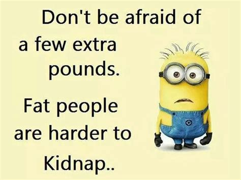 Funny Memes Quotes - funny minion memes diet fitness indiatimes com