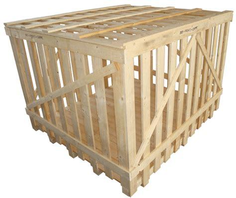 gabbia legno gabbie in legno di abete galvan imballaggi srl gabbie