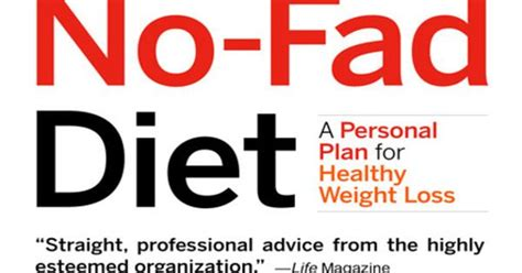 No Fad Diet by American Association No Fad Diet New Year S