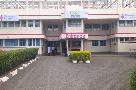 Nairobi women's hospital gynecologist near