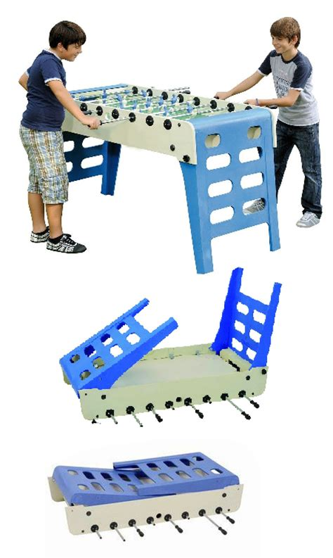 fold up foosball table foosball tables with folding legs gametablesonline