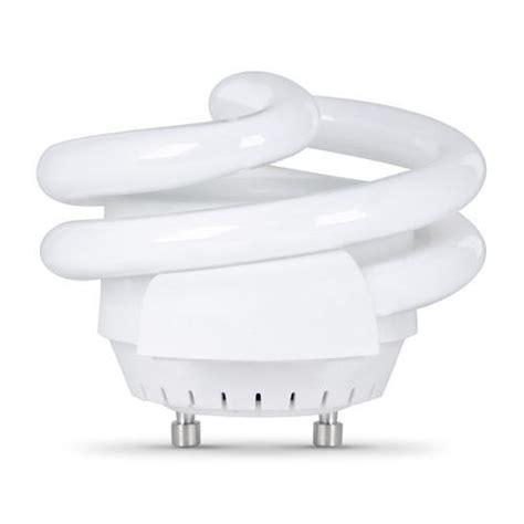menards fluorescent light bulbs feit 13 watt gu24 squat twist cfl light at menards 174