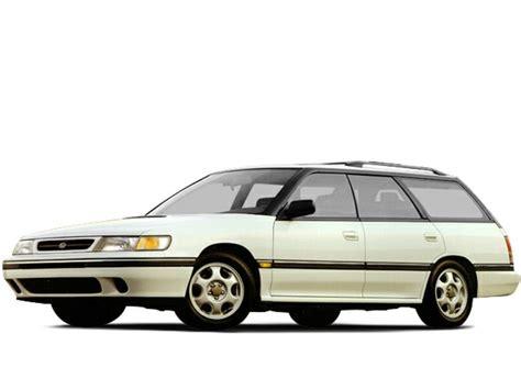 1992 subaru legacy 1992 subaru legacy overview cars com