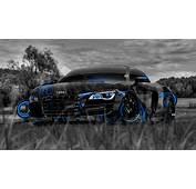 Audi R8 Crystal Nature Car 2014  El Tony