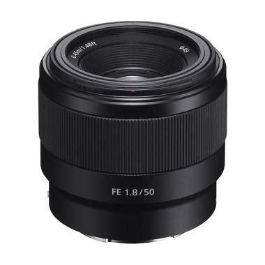 Nikon Af S 50mm F1 8g Hitam by Daftar Harga Lensa Kamera Terbaru Spesifikasi Terbaik