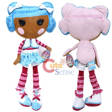 Pillow Doll by Lalaloopsy Mittens Fluff Xl Plush Doll 26 Quot Pillowtime Pals