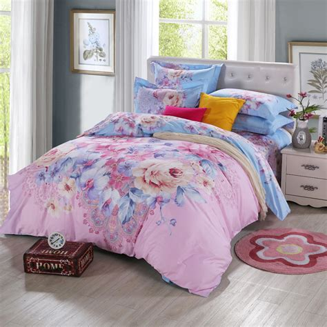 watercolor bedding online buy wholesale watercolor bedding from china