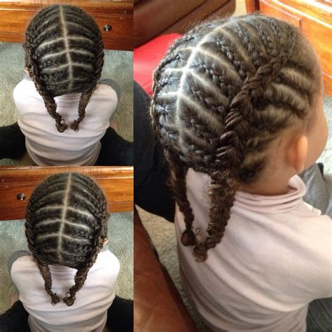 cornrow hairstyles for little boys best 20 hairstyles for kids boys ideas on pinterest