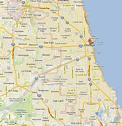 Chicago And Suburbs Map by Map Of North Suburbs Related Keywords Amp Suggestions Map