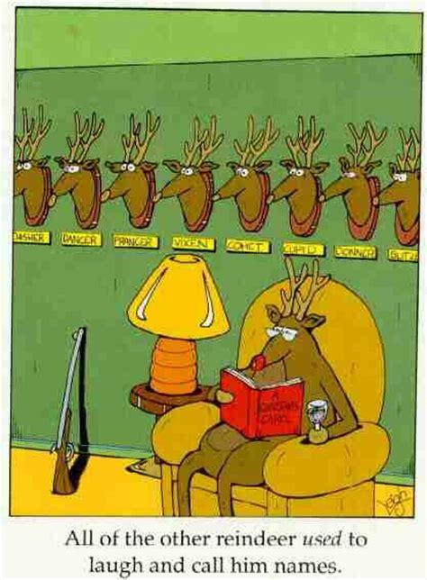 christmas jokes cartoons merry christmas thoughtpick