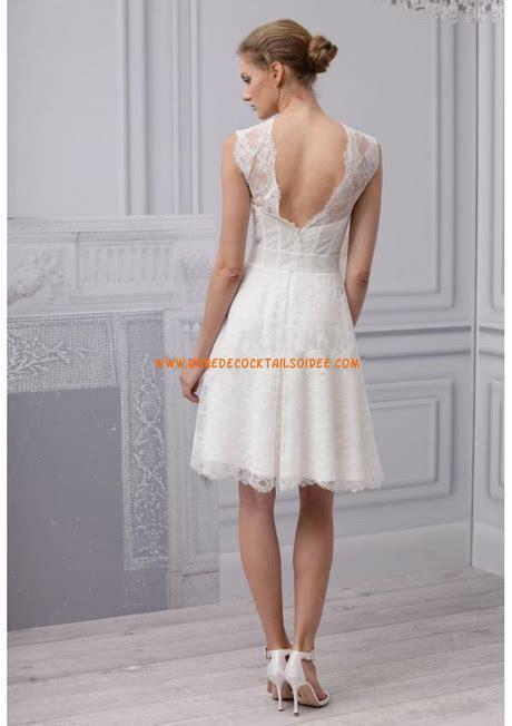 pour choisir une robe robe dentelle blanche chic