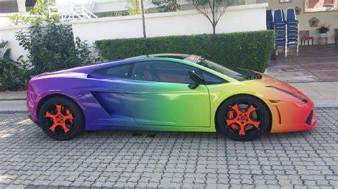 How Much Money Is A Lamborghini The Ugliest Lamborghini Gallardo Driven