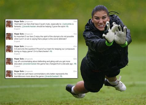 hope solo tattoos quotes quotesgram