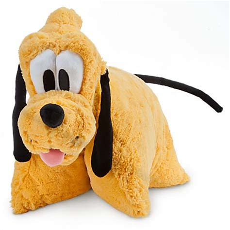 Disney Pluto Pillow Pet your wdw store disney pillow pet pluto pillow