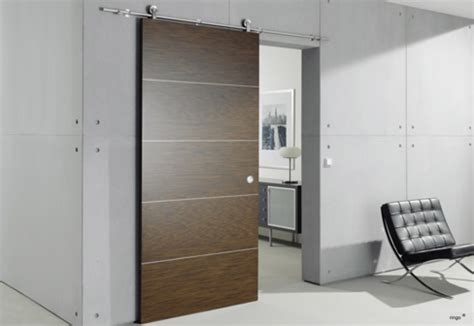 Supra Sliding Door System By Mwe Stylepark Sliding Doors Systems Interior