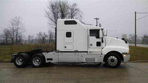 Kenworth T600 1996 Sleeper Semi Trucks