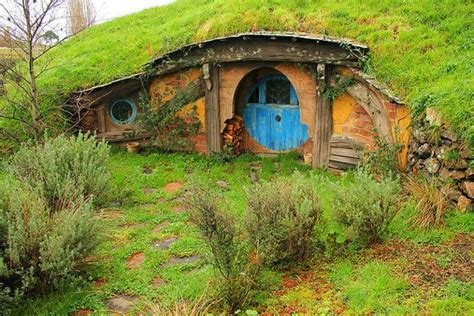 hobbit house pictures which sustainable home design should you live in
