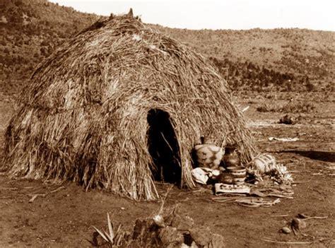apache house