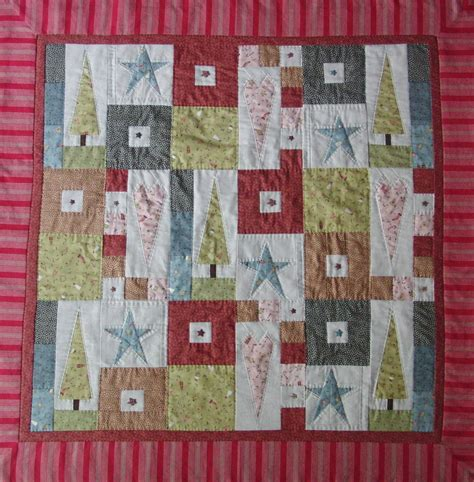 Patchwork Quilt Kits Uk - folksy patchwork quilt kit with fabric and pattern