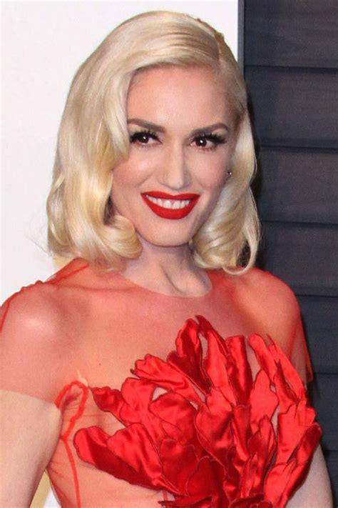 Gwenn Dres gwen stefani 46 looks flawless in make up free