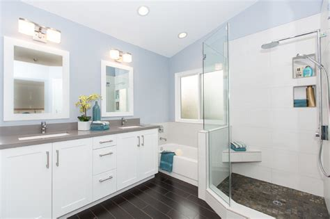 bathtubs orange county foothill ranch master bath contemporary bathroom