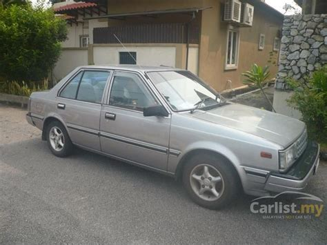 nissan sunny 1990 engine nissan sunny 1990 130y 1 3 in kuala lumpur manual sedan