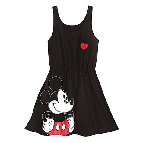 Dress Mickey Black your wdw store disney dress mickey mouse black