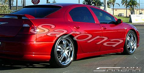 Chrysler 300 Side Skirt by Chrysler 300 Sarona Side Skirts Cr 002 Ss By Sarona