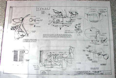 ferguson t20 wiring diagram 27 wiring diagram images