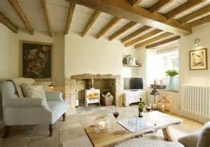 The Honey Pot: A Sweet Stone Cottage in the Cotswolds