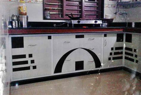 pvc kitchen furniture designs regular pvc designer kitchen furniture in ahmedabad kaka