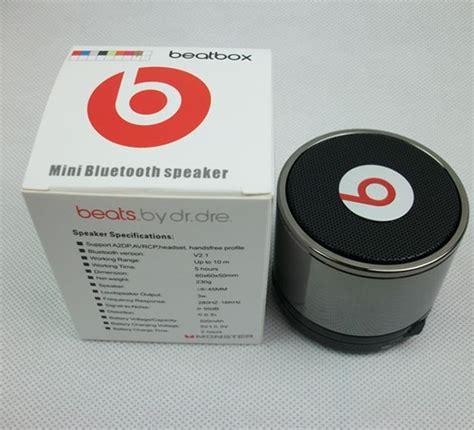 Speaker Bluetooth Beatbox beatbox s10 bluetooth speaker