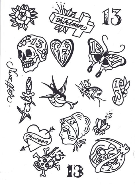 tattoo sheets designs best 25 flash ideas on flash