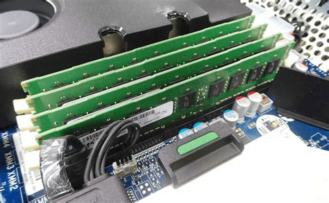 is ram hardware hardware guide ep iii ram power supply and coolers