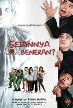 film pocong jojon setannya kok beneran 2008 sinemalar com