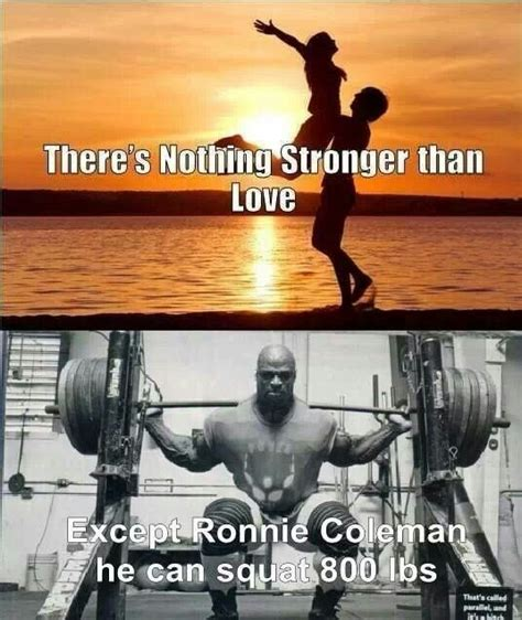 Funny Bodybuilding Memes - ronnie coleman gym memes top 10 broscience co