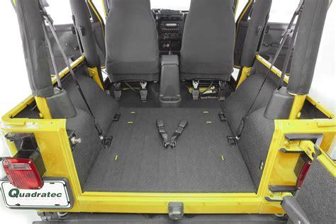 bedrug bedtred premium molded floor covering kit