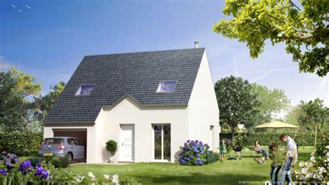 Prix Maison Familiale by Construction Maison Familiale Mikit Constructeur De