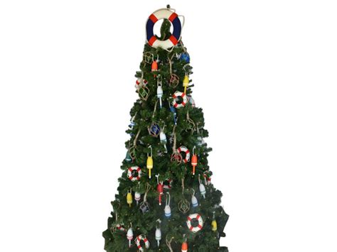 buy american lifering christmas tree topper decoration