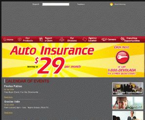 prontogeneralagency com pronto auto insurance and income