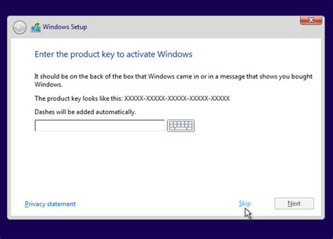 install windows 10 key how to perform a clean installation of windows 10 bt